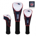 McArthur Sports NFL Patriots Headcover Sets