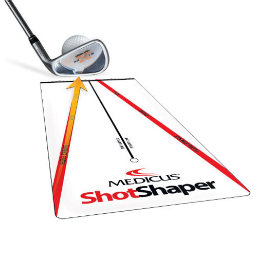 Medicus Shotshaper