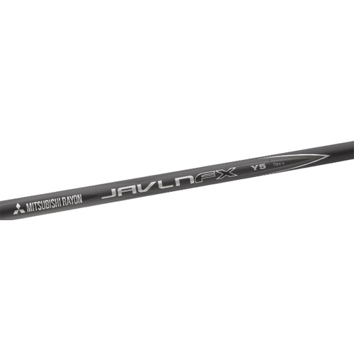 Mitsubishi JavlnFX Y-Series Wood Shafts