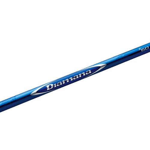 Mitsubishi Diamana 3rd Generation B Series Wood Shafts