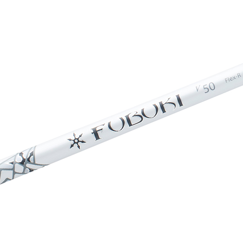 Mitsubishi Fubuki V-Series Wood Shaft