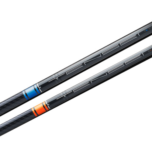 Mitsubishi Tensei 50g Wood Shaft