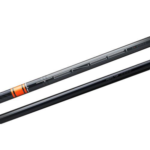 Mitsubishi Tensei CK Pro Orange Wood Shaft