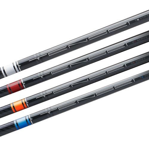 Mitsubishi TENSEI CK Pro Series Wood Shafts