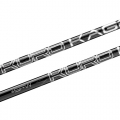 Mitsubishi KURO KAGE Black Dual-Core TiNi Wood Shaft