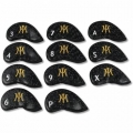 Miura Magnetic closures Iron Covers
