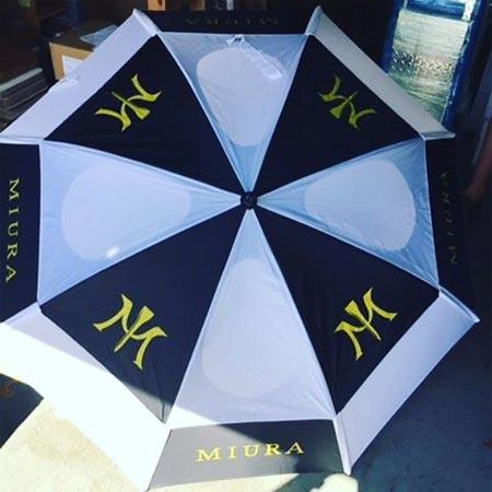 ミウラ ゴルフ Umbrella