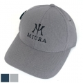 Miura Imperial Structured Tech Hat