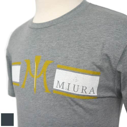 ミウラ ゴルフ Back 9 T Shirts