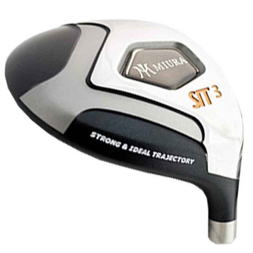 Miura SIT Fairway Wood