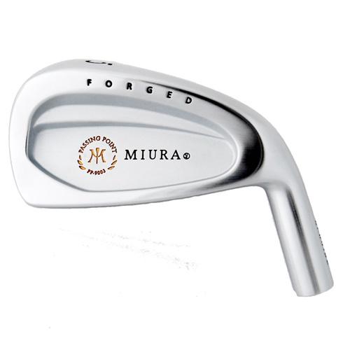 Miura PP-9003 Irons
