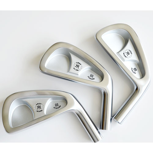 Miura CB57 Irons