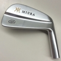 Miua MB001 Forged Blade Irons