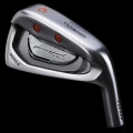 Miura MG Collection Passing Point 9005 Genesis Irons