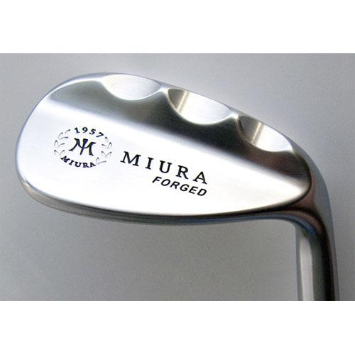 Miura K-Grind Wedges