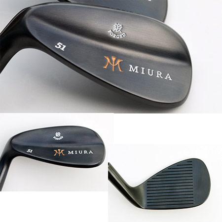 Miura Wedges