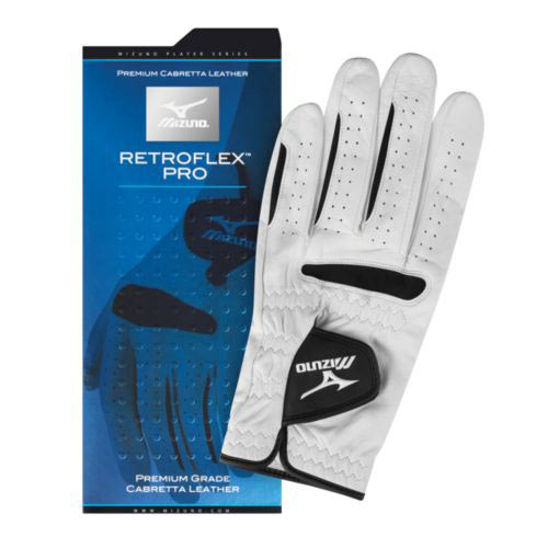 Mizuno RetroFlex Pro Leather Gloves