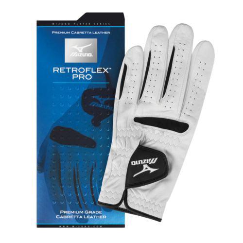 ミズノ ゴルフ RetroFlex Pro Leather Gloves/ミズノゴルフ反転音Proレザーグローブ【ゴルフ小物関連Mizuno(ミズノ)】/MZN0268/Mizuno(ミズノ)/激安クラブ USAから直送【フェアウェイゴルフインク】