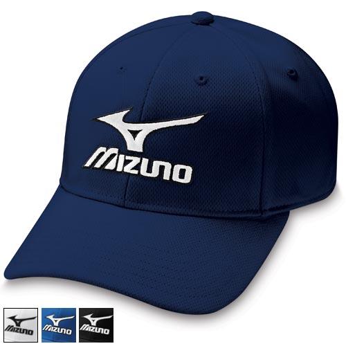 ミズノ ゴルフ Tour Fitted Caps /ミズノゴルフツアーフィットキャップ【ゴルフ小物関連Mizuno(ミズノ)】/MZN0254/Mizuno(ミズノ)/激安クラブ USAから直送【フェアウェイゴルフインク】
