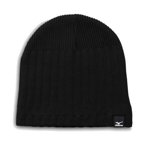 Mizuno Knitted Beanie Knit Caps