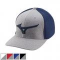 Mizuno Fitted Meshback Golf Hat