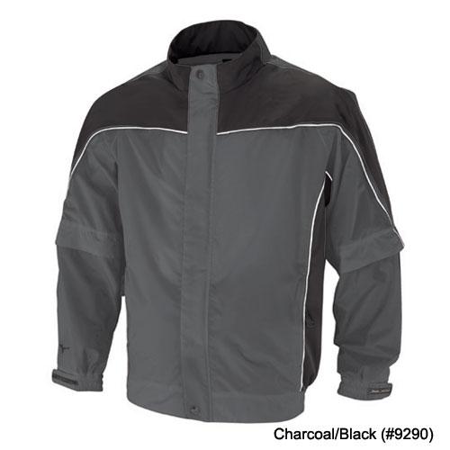 ミズノ ゴルフ ImpermaLite FullZip Rain Jackets (#250132)