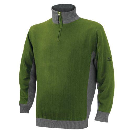 ミズノ ゴルフ WindLite Sweaters (#250149)/ミズノゴルフWindLiteセーター(#250149)【ゴルフウェアMizuno(ミズノ)】/MZN12000237/Mizuno(ミズノ)/激安クラブ USAから直送【フェアウェイゴルフインク】