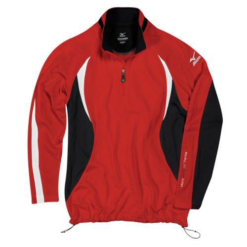 ミズノ ゴルフ WarmaLite 1/4 Zip Jackets (#250152)/ミズノゴルフWarmaLite 1/4ジップジャケット(#250152)【ゴルフウェアMizuno(ミズノ)】/MZN12000240/Mizuno(ミズノ)/激安クラブ USAから直送【フェアウェイゴルフインク】