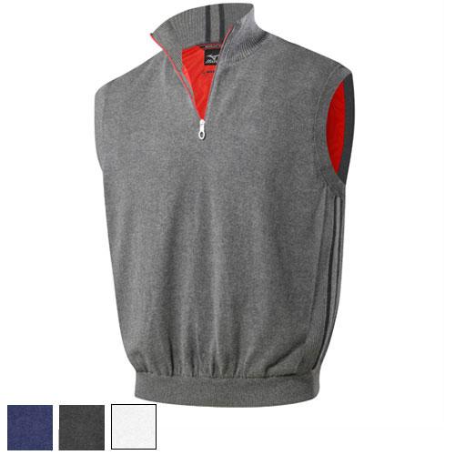 ミズノ ゴルフ Windlite Zip Neck Flex Vests/ミズノゴルフWindliteジップネックフレックスベスト【ゴルフウェアMizuno(ミズノ)】/MZN0323/Mizuno(ミズノ)/激安クラブ USAから直送【フェアウェイゴルフインク】