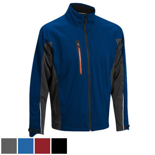 ミズノ ゴルフ Flex Rain Jacket (#250200)/ミズノゴルフフレックスレインジャケット(#250200)【ゴルフウェアMizuno(ミズノ)】/MZN0452/Mizuno(ミズノ)/激安クラブ USAから直送【フェアウェイゴルフインク】