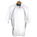 Mizuno Short Sleeve Shower Tops (#250131)