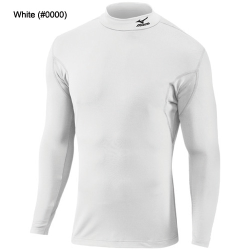 ミズノ ゴルフ BioGear Thermal Compression Shirts (#250145)/ミズノゴルフBioGear熱コンプレッションシャツ(#250145)【ゴルフウェアMizuno(ミズノ)】/MZN11000211/Mizuno(ミズノ)/激安クラブ USAから直送【フェアウェイゴルフインク】