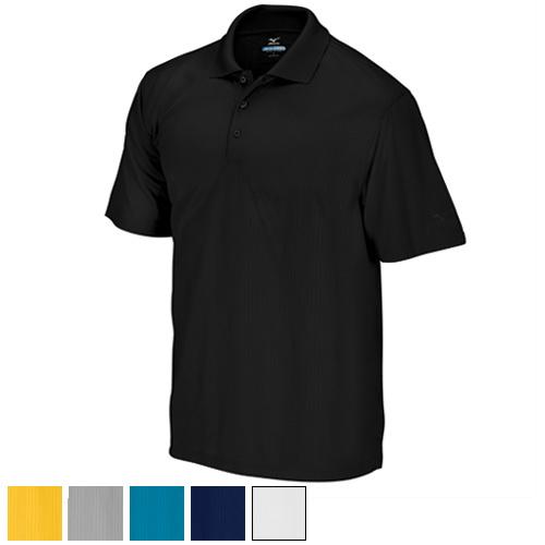 ミズノ ゴルフ DryLite Drop Needle Golf Shirts/ミズノゴルフDryLiteドロップニードルゴルフシャツ【ゴルフウェアMizuno(ミズノ)】/MZN0320/Mizuno(ミズノ)/激安クラブ USAから直送【フェアウェイゴルフインク】