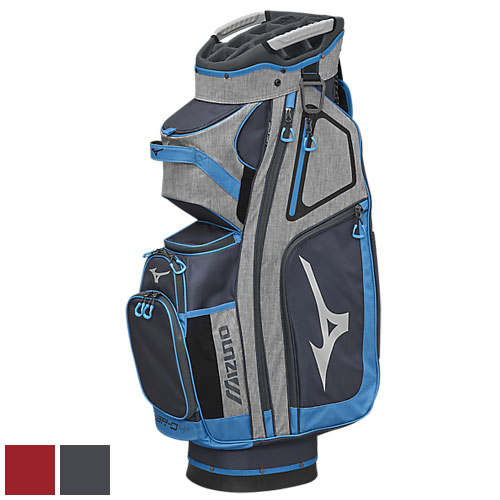 ミズノ ゴルフ BR-D4C Cart Golf Bag