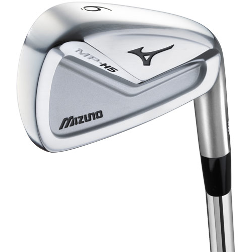 Mizuno MP H5 Irons (6pcs)