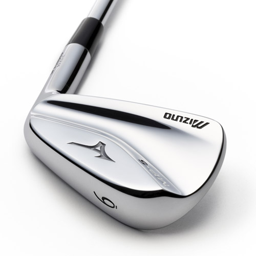 Mizuno MP 5 Irons (6pcs)