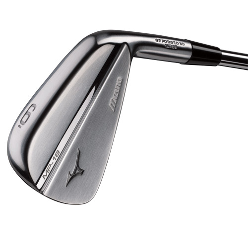 Mizuno MP-18 MB irons (6pcs)