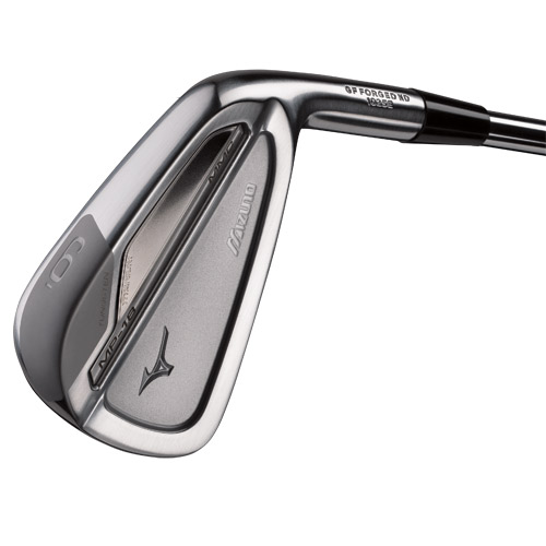 Mizuno MP-18 MMC Irons (6pcs)