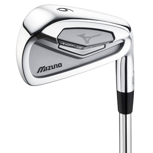 Mizuno MP 15 Individual Iron