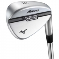 Mizuno MP T4 White Satin Wedges
