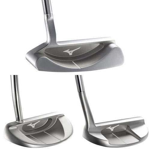 ミズノ ゴルフ MP T2 Series Putters/ミズノゴルフMP T2シリーズパター【ゴルフクラブMizuno(ミズノ)】/MZN0444/Mizuno(ミズノ)/激安クラブ USAから直送【フェアウェイゴルフインク】