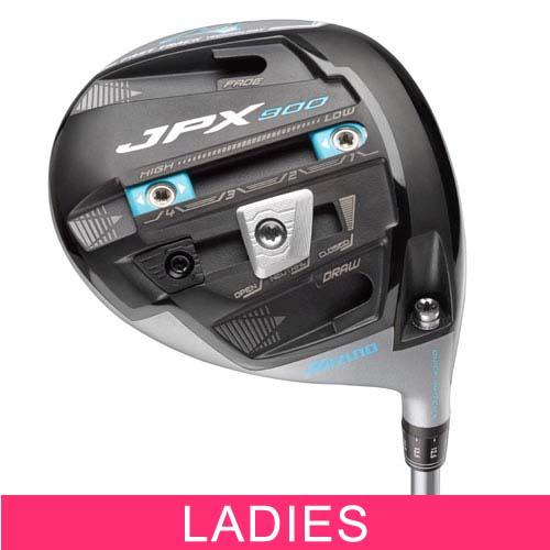 ミズノ ゴルフ Ladies JPX 900 Driver