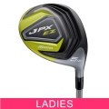 Mizuno Ladies JPX EZ Fairway Woods