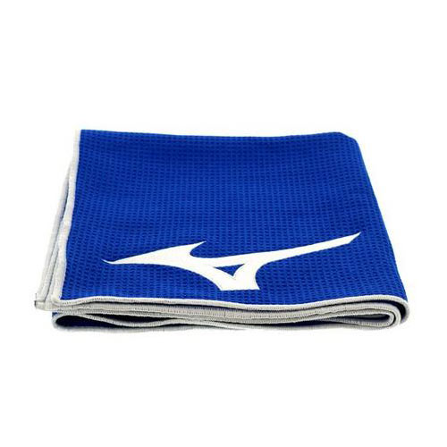 Mizuno Tour Towel - Click Image to Close
