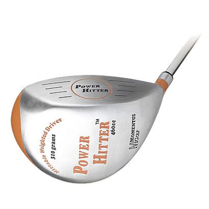 モメンタス Power Hitter Drivers