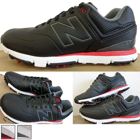 (即配)New Balance NBG574 Golf Shoes