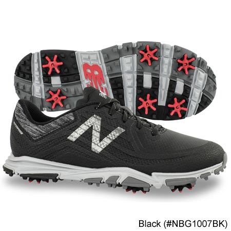 New Balance NBG1007 Minimus Tour Golf Shoes