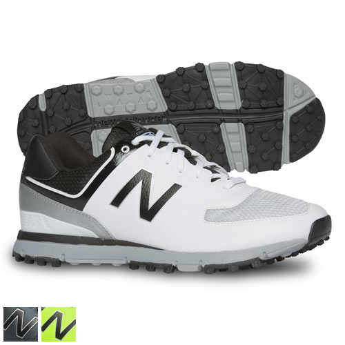 New Balance NBG518 Golf Shoes