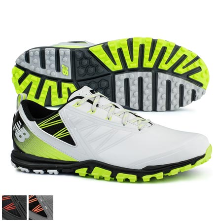 New Balance NBG1006 Minimus SL Golf Shoes