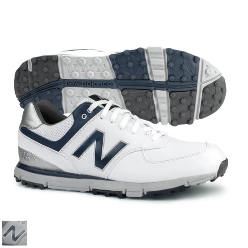 New Balance NBG574 SL Golf Shoes